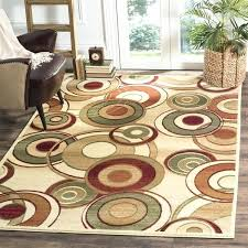 4x6 rug size contemporary ivory multi rug 6 x 9 by 4x6 rug measurements 4x6 rug size