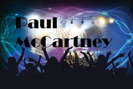 the one and only sir paul mccartney just confirmed 2017 u s tour date for his one on one tour his u s leg will kick off of july 5 in miami