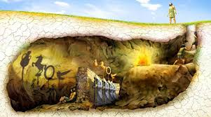 plato s allegory of the cave mejia foster s ap language and  video 4 allegory of the cave animation