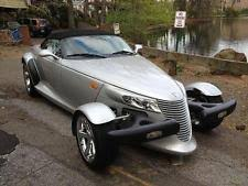 plymouth prowler 2001 plymouth prowler