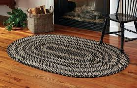 ll bean braided rugs 1 ll bean chenille braided rug