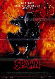 Spawn 1997  Director's Cut BRRip 720p 1.4GB Dual Audio ( Hindi – English ) MKV