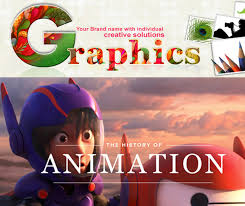 Animations Graphics Difference Between Graphics And Animation Social Media