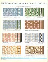 Patterns tile floors Travertine 1920s Ceramic Tile Patterns Tile Home Guide 112 Patterns Of Mosaic Floor Tile In Amazing Colors