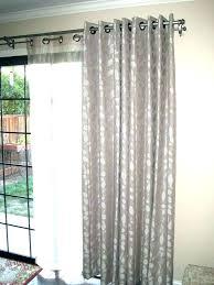 sliding door curtain ideas sliding door covering ideas patio door curtain ideas door best extra sliding