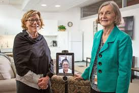 Aging-in-place Smart Apartment focus of new Cizik School of Nursing  research led by Johnson and Hickey - UTHealth News - UTHealth