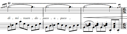 Trills are embellishments using two adjacent notes alternating quickly.practice trills keeping your fingers as close to the strings as possible. Trills In Playback