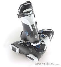 Salomon X Pro 100 Size Chart Salomon Salomon X Pro Sport 100 Mens Ski Boots