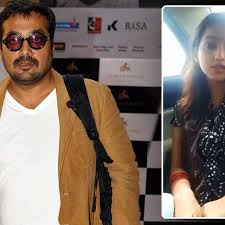 Anurag Kashyap Comes To The Rescue Of Bjp Mlas Daughter Details