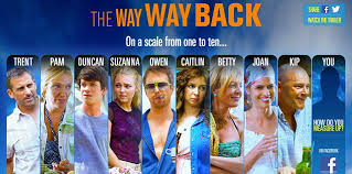 The Way Way Back – Film Review