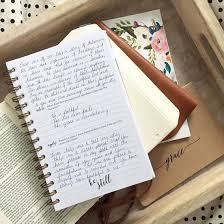Journal The Word Kristin Schmucker