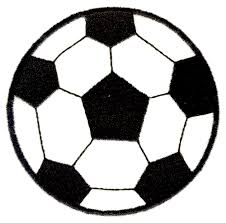 Large Soccer Ball Embroidery Designs, Machine Embroidery Designs ...