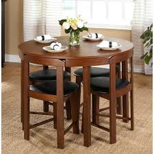 round small dining table with regard to lectorcomplice com decorations 12