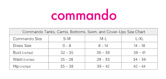 Commando Cotton Bikini