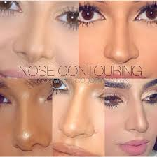 if that s the look you re not going for then read on i m going to explain my knowledge on nose contouring as much as i can and i will include diagrams to