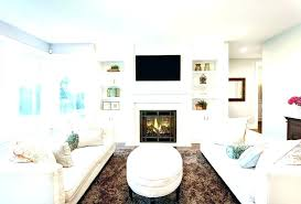 built in shelves around fireplace built in shelves around fireplace bookshelf decorating ideas design storage white