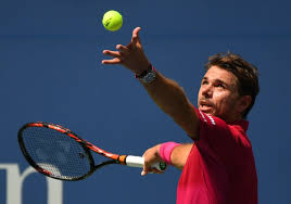 So higher tension is his requirement, and if he's using. Wawrinka Halep Through To Second Round Otago Daily Times Online News