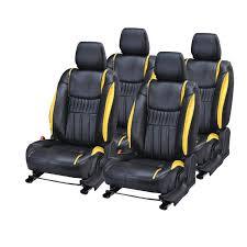 pegasus premium swift dzire car seat cover