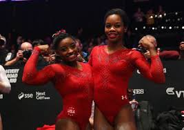 all about the 2016 olympic gymnastics trials