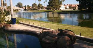 best glass frameless glass pool fencing offers a unique and affordable option while adding value to your property