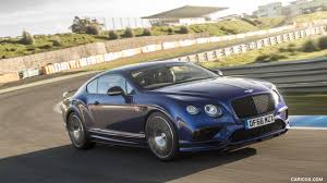 2018 bentley supersport. unique 2018 2018 bentley continental gt supersports coupe color moroccan blue   front threequarter wallpaper to bentley supersport r