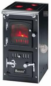 Cocinas Calefactoras De Lea Precios