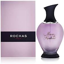 <b>Rochas Muse De</b> Eau de Parfum Spray 100 ml: Amazon.co.uk: Beauty