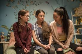 In this charming and heartfelt sequel to the new york times bestseller to all the boys i've loved before, we see first love through the eyes of the unforgettable lara jean. To All The Boys I Ve Loved Before Book And Movie Differences Popsugar Entertainment