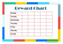 Extraordinary Star Chart Motivational Therapy Good And Bad