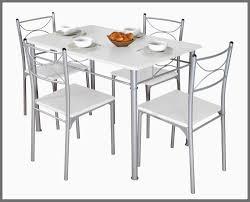 Table Carrée Blanche Avec Rallonge Frais Table Cuisine Blanche Table