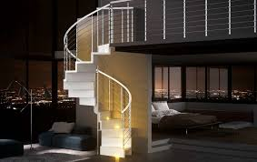spiral staircase lighting. Spiral Staircase Lighting I