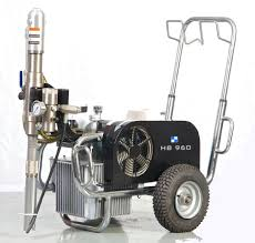 china best 12l hydraulic airless paint sprayers piston pump for hb960 manufacturers supplier factory whole s hvban mechanical
