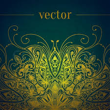 green abstract vector background lace border frame for your Wedding Card Frame Border Vector green abstract vector background lace border frame for your design can be used for banner, invitation, wedding card, scrapbooking and others Black Vector Border Frame