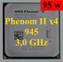 б\в Процесор AMD Phenom II X4 955 trey