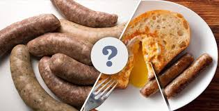 Whatu0027s The Difference Between Italian Sausage And Breakfast Country Style Pork Sausage Recipe