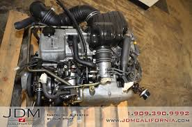 TOYOTA TACOMA 2.7L 3RZ JDM ENGINE | JDM of California