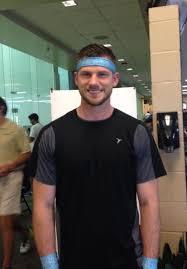 The Florida Racquetball community remembers Bradley Johnson