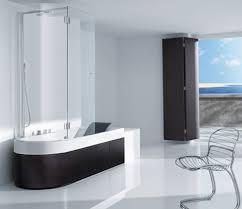 roca tub shower combination happening 1 Shower Tub Combination from Roca  Happening Combination
