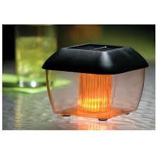 Best Light Deck Outdoor Mosquito Repellent Solar Powered Light Best