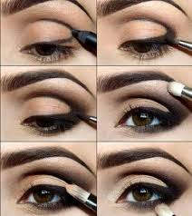 natural makeup middot makeup tips for brown eyes eye enlarging tip in this kind is enlarged