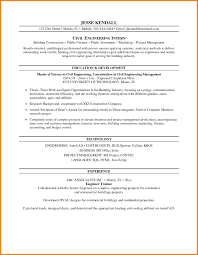 Internship Resume Template Microsoft Word College Student Cv