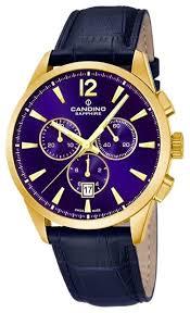 Купить Наручные <b>часы CANDINO C4518_F</b> по выгодной цене на ...