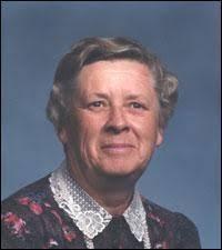 Betty Ann Howatt LaSalle (1924-2005) - Find A Grave Memorial