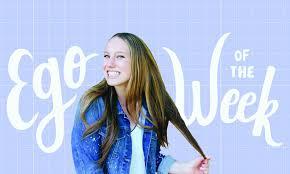 Ego of the Week: Allie Shapiro | 34th Street Magazine