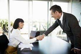 top job interview questions for insurance speople