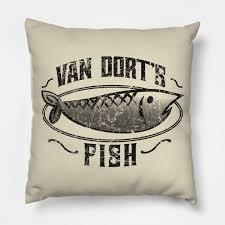 Van Dorts Fish