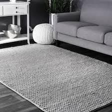 alluring grey area rugs of t austin design duron black light rug reviews wayfair 1