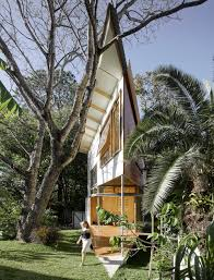 Tree House Architecture Taringa Treehouse Phorm Architecture Design Archdaily