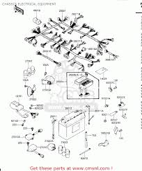 1990 kawasaki voyager wiring diagrams 1990 wiring diagrams