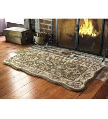 fireproof hearth rugs best ideas on rug hooking primitive with fire ant for fireplace plan fireproof hearth rugs